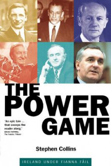 The Power Game av Stephen Collins (Heftet)