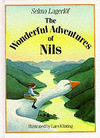 The Wonderful Adventures of Nils av Selma Lagerloef og Selma Lagerlof (Innbundet)