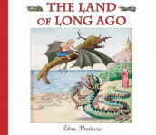 The Land of Long Ago av Elsa Beskow (Innbundet)