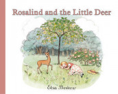 Rosalind and the Little Deer av Elsa Beskow (Innbundet)