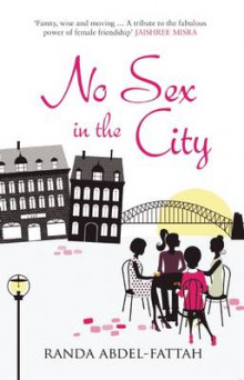 No Sex in the City av Randa Abdel-Fattah (Heftet)