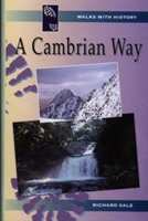 Walks with History Series: Cambrian Way, A av Richard Sale (Heftet)