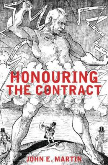 Honouring the Contract av John E. Martin (Heftet)