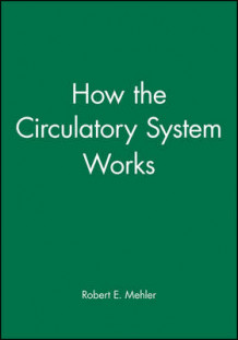 How the Circulatory System Works av Robert E. Mehler (Heftet)
