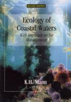 Ecology of Coastal Waters av Kenneth H. Mann (Heftet)