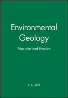 Environmental Geology av Fred Bell (Heftet)