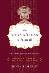 Omslag - The Yoga Sutras of Patanjali