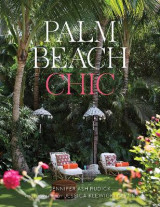 Omslag - Tropical Chic: Palm Beach at Home