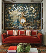 Omslag - Signature Spaces: Well-Travelled Spaces by Paolo Moschino Philip Vergeylen