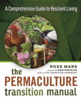 Omslag - The Permaculture Transition Manual