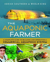 Omslag - The Aquaponic Farmer