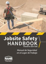 Omslag - Jobsite Safety Handbook, Fourth Edition