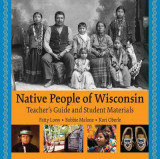 Omslag - Native People of Wisconsin