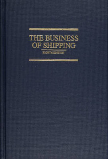 The Business of Shipping av James J. Buckley (Innbundet)