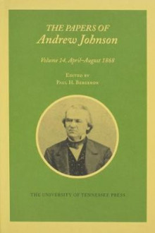 Papers a Johnson Vol 14 av Andrew Johnson (Innbundet)
