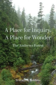 A Place for Inquiry, A Place for Wonder av William Robbins (Heftet)