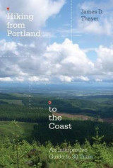 Omslag - Hiking from Portland to the Coast