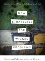 Omslag - New Strategies for Wicked Problems