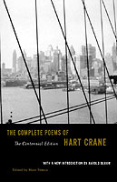 Omslag - The Complete Poems of Hart Crane