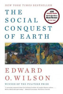 The Social Conquest of Earth av Edward O. Wilson (Heftet)