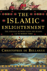 Omslag - The Islamic Enlightenment
