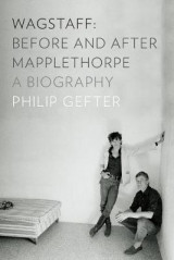 Omslag - Wagstaff: Before and After Mapplethorpe