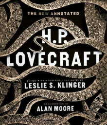 The New Annotated H. P. Lovecraft av H. P. Lovecraft (Innbundet)