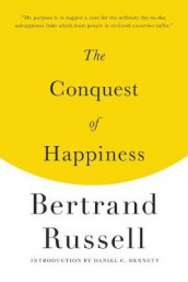 The Conquest of Happiness av Bertrand Russell (Heftet)