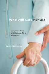 Omslag - Who Will Care for Us?
