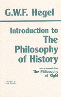 Introduction to the Philosophy of History av G. W. F. Hegel (Heftet)