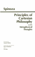 Principles of Cartesian Philosophy av Benedict de Spinoza (Heftet)