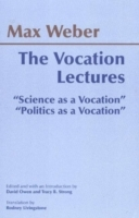 The Vocation Lectures av Max Weber (Heftet)