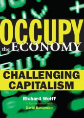 Occupy the Economy av David Barsamian og Richard D. Wolff (Heftet)