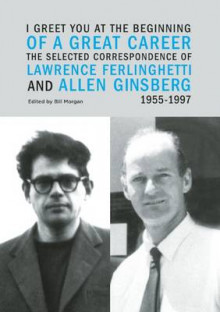 I Greet You at the Beginning of a Great Career av Lawrence Ferlinghetti og Allen Ginsberg (Heftet)
