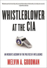 Omslag - Whistleblower at the CIA