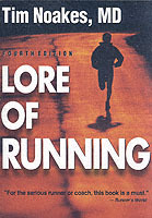Omslag - Lore of Running - 4th