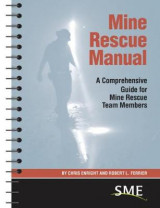 Omslag - Mine Rescue Manual