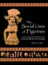 Omslag - The Social Lives of Figurines