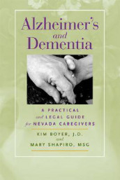 Alzheimer's and Dementia av Kim Boyer og Mary Shapiro (Heftet)