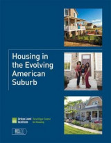 Omslag - Housing in the Evolving American Suburb