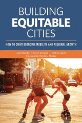 Omslag - Building Equitable Cities: How to Drive Economic Mobility and Regional Growth