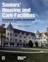 Seniors' Housing & Care Facilities av Paul Gordon (Innbundet)