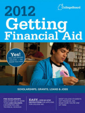 Getting Financial Aid 2012 av The College Board (Heftet)