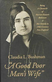 Good Poor Man's Wife av Claudia L. Bushman (Heftet)