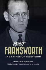 Omslag - Philo T. Farnsworth