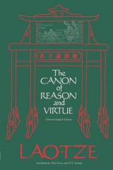 Omslag - Canon of Reason and Virtue