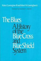 The Blues av Robert M. Cunningham (Innbundet)