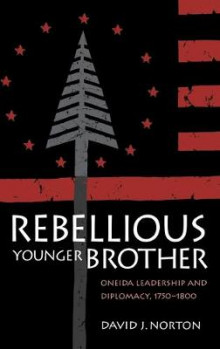 Rebellious Younger Brother av David Norton (Innbundet)