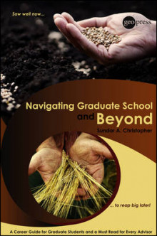 Navigating Graduate School and Beyond av Christopher (Heftet)