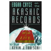 Edgar Cayce on the Akashic Records, the Book of Life av Kevin J. Todeschi (Heftet)